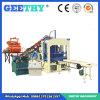 Machine de fabrication de brique automatique de la colle de QT4-15C