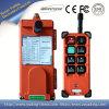 36V à télécommande industriel à C.A.F21-6s pour le camion de pompes concrètes