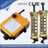 F24-12s Industrial Wireless Remote Control para Crane y Hoist