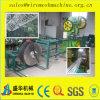 Gemaakt in de Machine van het Netwerk van het Prikkeldraad van het Scheermes van China (Negen stroken)