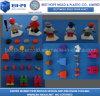 プラスチックMinifigureの鋳造物及び契約製造業