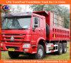 Camion- résistant du verseur HOWO des camions de dumper de 6*4 Sinotruk HOWO HOWO