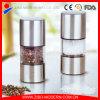Amoladora al por mayor de la sal y de pimienta del acero inoxidable 304