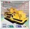 中国の製造者産業下水600のKwのBiogasのプラント発電機の