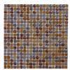 House Decoration (H1250)のための2016正方形のMini Mosaic Glass