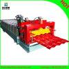 Аттестация Ce/ISO9001 застеклили/крен Trapezodial формируя машину