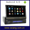 1DIN universel 7 Inch Car DVD avec DVD Car Audio Navigation System Gp-8300