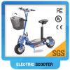 2 바퀴 Electric Scooter 1300watt Brushelss Motor