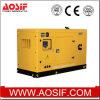 De Stille Generator van Aosif 25kVA van