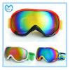 Revo beschichtete TPU Rahmen-Kind-Ski-Schutzbrillen für niedriges Licht