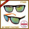 Óculos de sol de imitação despidos Polaroid de F7495 Xtrem