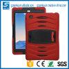 立場が付いているiPadの空気耐震性の箱のための熱い販売の衝撃スマートなカバー