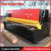 Автомат для резки листа низкой цены QC12y 12X2500 алюминиевый