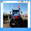 Macchinario agricolo della motrice a quattro ruote del trattore della rotella dell'azienda agricola della Cina