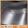 미국 3003 밝은 Fininsh 알루미늄 다이아몬드 격판덮개에서 연장통에 의하여 사용되는 대중