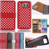 2 in 1 iPhone Caso di Detachable Mobile Phone Cover Inner TPU Sumsung