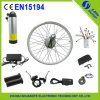 Bicycle eléctrico Conversion Kit con 36V 10ah Li-Lion Battery y 250W Rear Motor