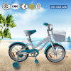 Bicicleta nova das crianças do projeto do estilo livre dos miúdos com rodas do treinamento