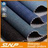 Tcの冬の厚いあや織りのデニムファブリック