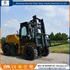 Fábrica 3.5ton-5ton todo de China fora do Forklift da carga com vários acessórios