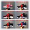 2017 Adv novos da sustentação de Eqt 93/17 de pipoca da série do engranzamento ostentam sapatas ocasionais dos esportes Shoes28-44children dos pares fêmeas dos modelos dos homens das sapatas