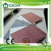 Wasserdichte Mg-Oxid-Wände