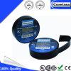 Isolante ignifugo L nastro del PVC Electrica di resistenza a temperatura elevata