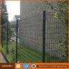 Загородка Ral 9005 Nylofor 3D для гражданских приятностей