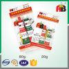 Kleber Soem-AB, schneller aushärtender Selbst-Teile AB Kleber-/Modified-Acryl-Kleber