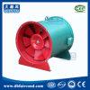 Dhf industrieller Handelsfeuerbekämpfung-Rauch-Absaugventilator mit Hochtemperaturluft-Abgas-Ventilations-Gebläse-Feuer-Rauch-Ventilator