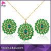 De Vervaardiging van de Juwelen van CZ van de Juwelen van Foxi van Guangxi