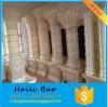 Être moulage en plastique en service amical de pilier, moulage carré de pilier