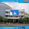 Écran d'affichage publicitaire publicitaire P5 LED imperméable à l'eau