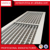 Decke entfernbares doppeltes Defelction Luft-Aluminiumgitter