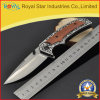 熱い卸売のナイフの折るナイフの戦術的なポケット・ナイフ(RYST0062C)