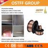 Провод заварки Er70s-6 MIG СО2 фабрики Китая для сварки в любом пространственном положении