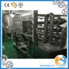 Zweistufige Abwasserbehandlung mit großem Ozon-Generator