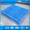 중국 공급자에게서 비가역적인 메시 표면 플라스틱 깔판