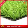 Het vrije Kunstmatige Gras van de Voetbal van Gras In het groot 50mm van het Voetbal van Steekproeven
