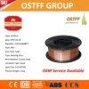 провод заварки MIG газовой защиты СО2 катышкы D270/D300 1.2mm пластичный (G3Si1/SG2)