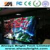 Alta calidad que hace publicidad del alquiler al aire libre del vídeo P4.81 P3.91 de la pantalla del LED