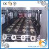 Edelstahl automatisches Barreled Wasser-füllende Zeile hergestellt in China