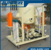 Filtrazione facile dell'olio del trasformatore dello spreco di funzionamento di Zlyc-50A