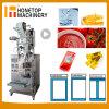 Tomatenkonzentrat-Quetschkissen-Verpackungsmaschine
