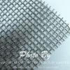 304/316 типов сетка обыкновенного толком Weave сплетенная нержавеющей сталью