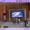 P3, vídeo de interior de fundición a presión a troquel a todo color de alquiler de la visualización de la pantalla de P6 LED para hacer publicidad (RoHS, CE, CCC, FCC)