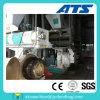 Chaîne de fabrication personnalisée de cylindre réchauffeur de ruminant 5-15tph