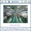 Modules mne-Bt046nt1 licht-Overbrengt BIPV voor PV Daken