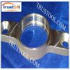 CNC Precisie die de Delen van het Aluminium machinaal bewerken