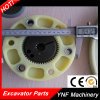 유압 펌프는 굴착기 연결 크기 150*50를 분해한다